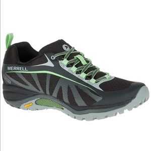 Women's Hiking Shoes- Siren Edge Hiker